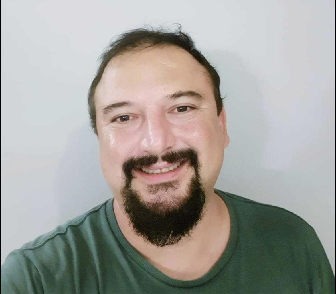 Luiz Aranha